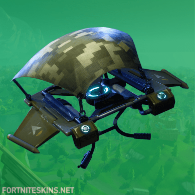 warthog-glider