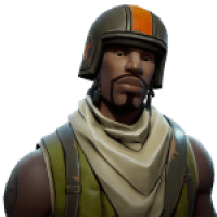 Aerial Assault Troop icon