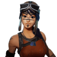 Renegade Raider icon