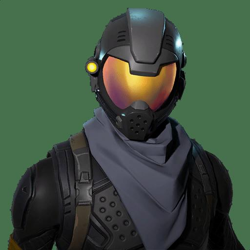 Rogue Agent Icon ...