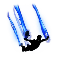 Ultramarine icon