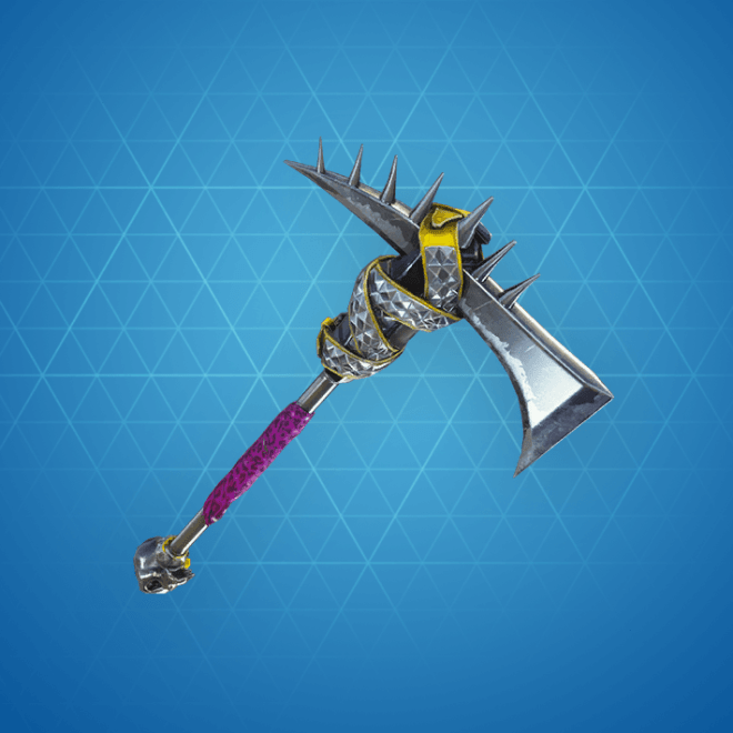 Anarchy Axe Harvesting Tool