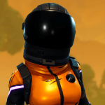 Dark Vanguard Skin