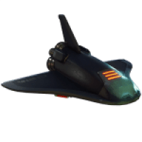 Deep Space Lander icon
