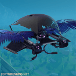 Feathered Flyer Skin