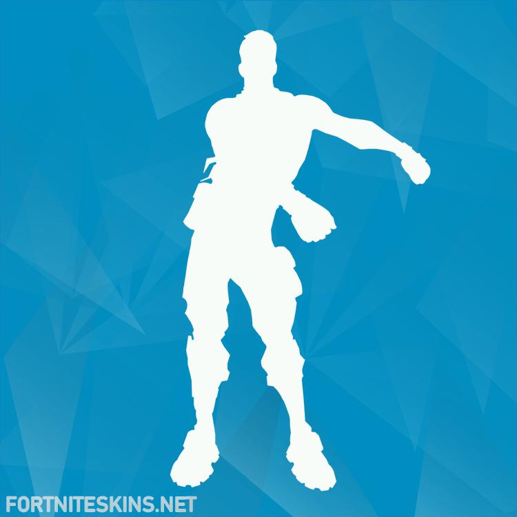 Emotes - Fortnite Skins