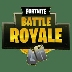 fortnite battle royale logo 300x300