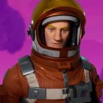 Mission Specialist Skin