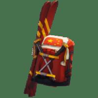 Mogul Ski Bag (CHN) icon