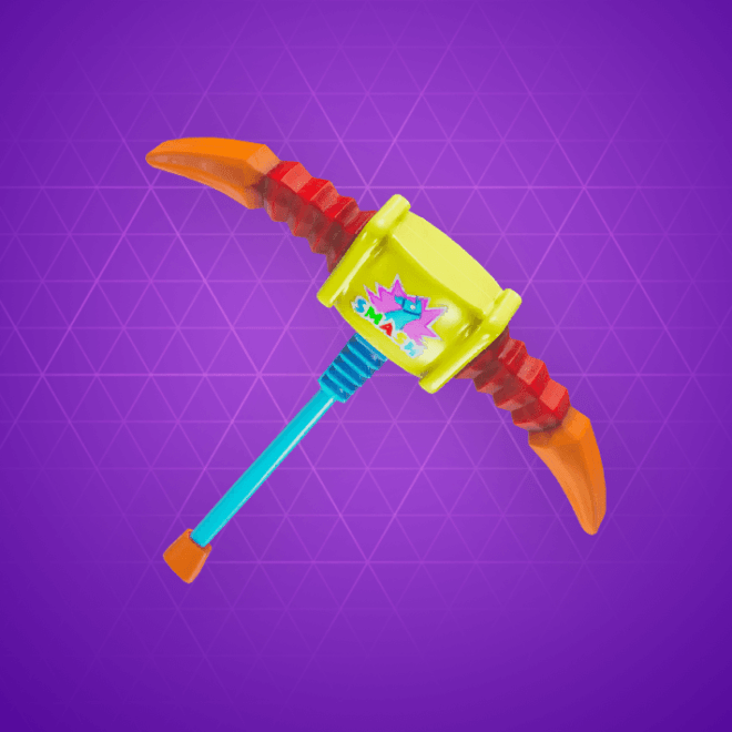 Pick Squeak Harvesting Tool