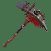 Raider's Revenge icon