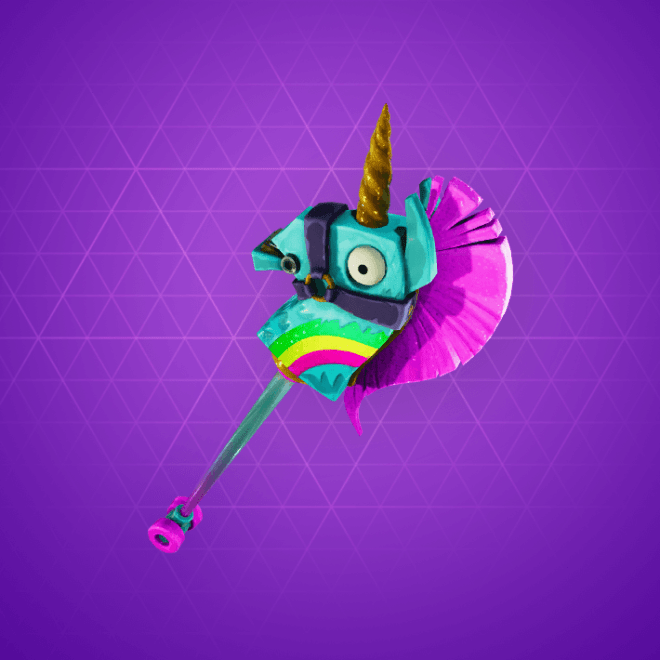 Rainbow Smash Harvesting Tool
