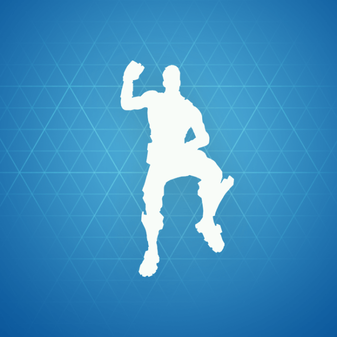 Ride the Pony Emote