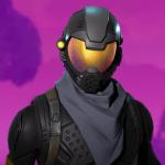 Rogue Agent Skin