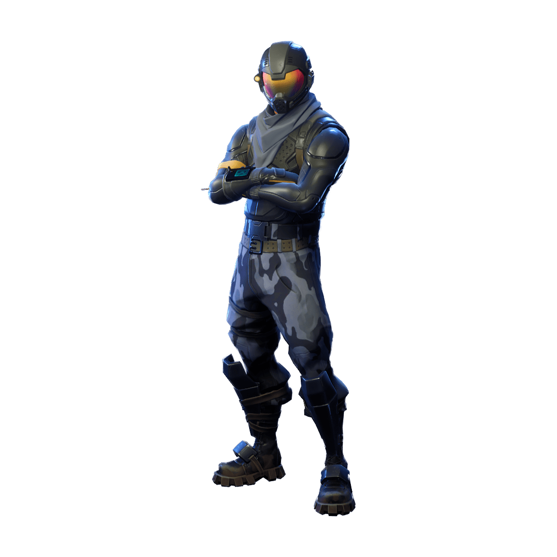 Fortnite Rogue Agent Skin Epic Outfit Fortnite Skins