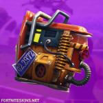 rust bucket backpack