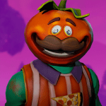 TomatoHead Skin