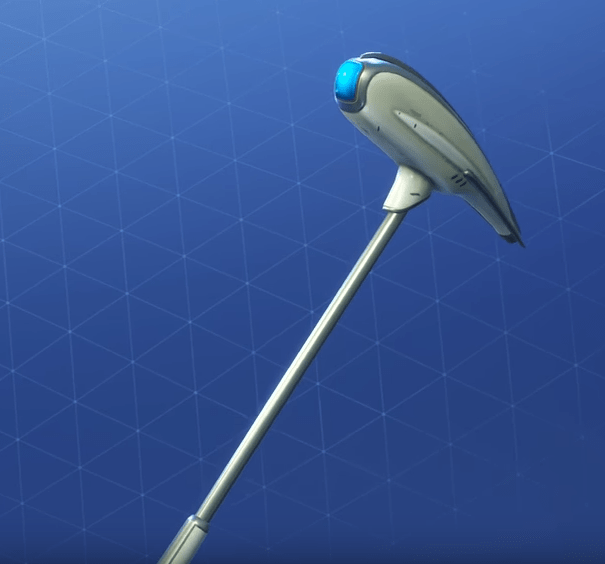Fortnite Airfoil Harvesting Tool | Rare Pickaxe - Fortnite Skins