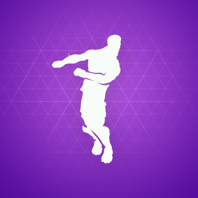 Freestylin' Emote