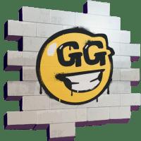 GG Smiley icon