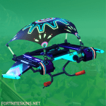 Glow Rider Skin