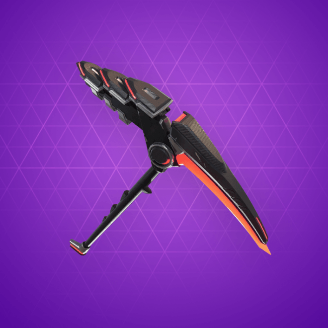 Onslaught Harvesting Tool