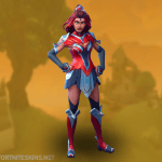 valor outfit