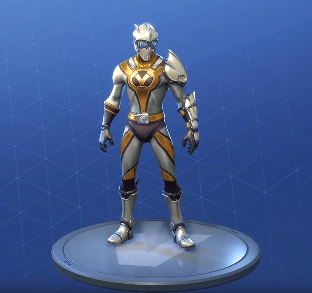 Venturion Skin 4