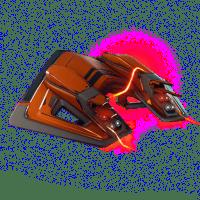 Forerunner icon