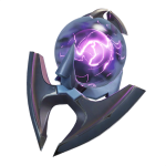 Ominous Orb icon png