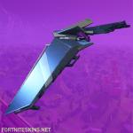 Split Wing Skin