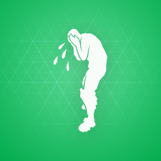 Waterworks Emote