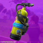 air tank back bling