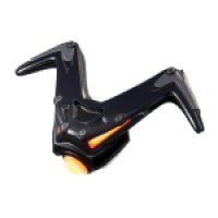 Destabilizer icon