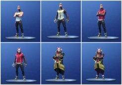drift-all-unlockable-styles
