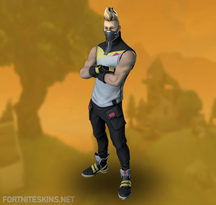 Fortnite Drift Outfits Fortnite Skins