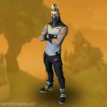 drift outfit