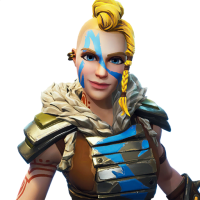 Huntress icon