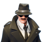 Noir icon png