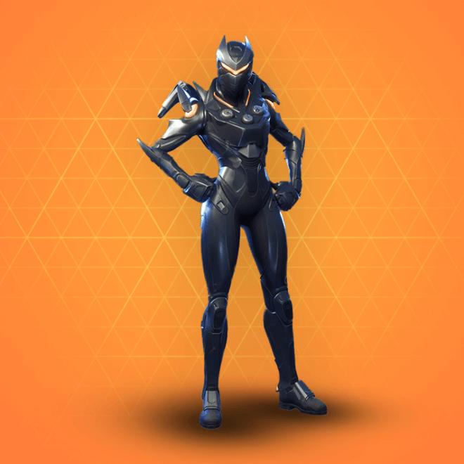 Oblivion Skin