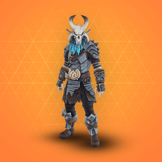 Ragnarok Skin
