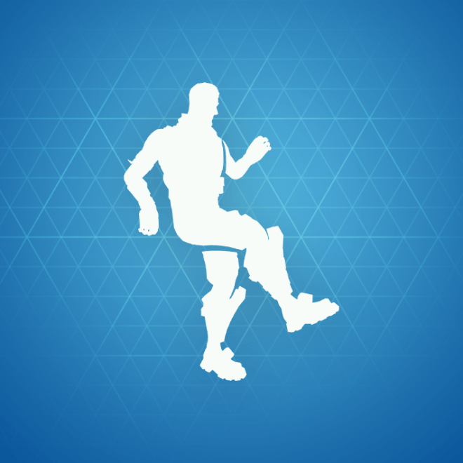 You're Awesome Emote