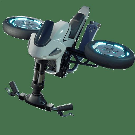 White Squall Glider