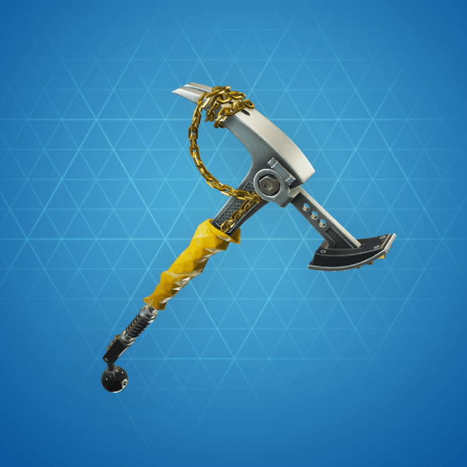 Clutch Axe Harvesting Tool