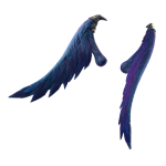 Dark Wings icon png