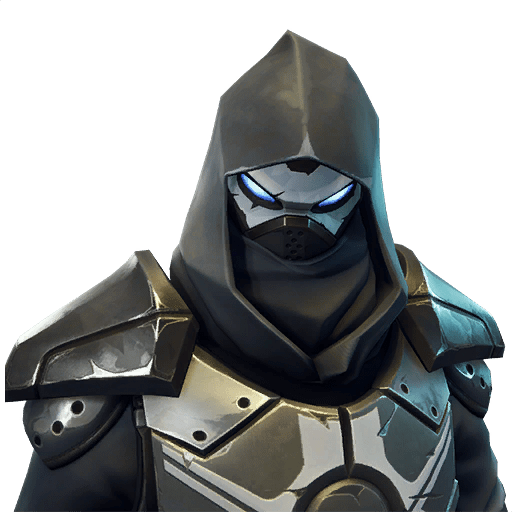 Fortnite Enforcer Skin Legendary Outfit Fortnite Skins