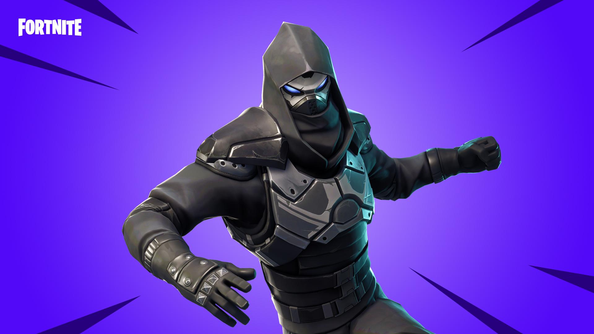 Fortnite Enforcer Outfits Fortnite Skins