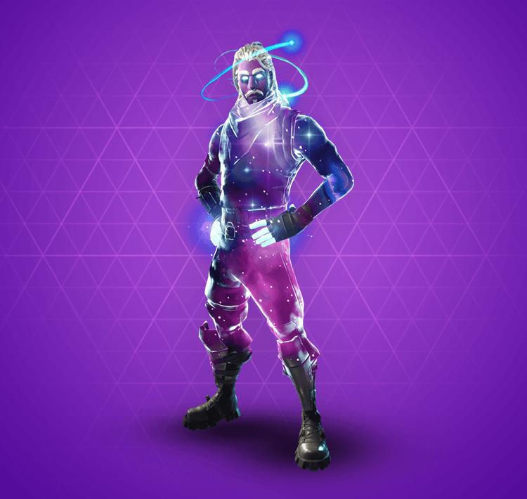 Purple Colored Fortnite Skins Fortnite Galaxy Skin Epic Outfit Fortnite Skins