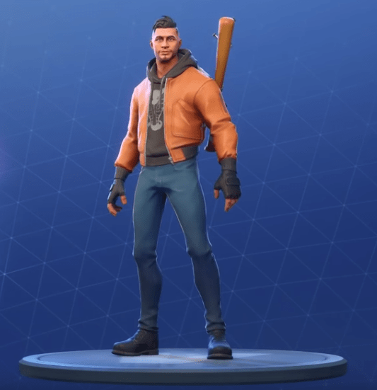 Fortnite Maverick Outfits Fortnite Skins
