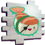 Sushi icon png